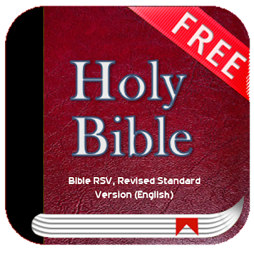 Bible Revised Standard Version (RSV) English
