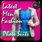Latest Men Fashion Photo Suits