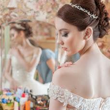 Wedding photographer Nikolay Vakatov (vakatov). Photo of 21.08.2017