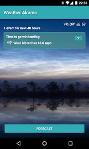 Custom Weather Alerts Pro v2.6 APK 1
