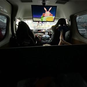 ハイエースバン GDH221Kのカスタム事例画像 🅉🄾🄴(งᐛ )งさんの2020年02月16日16:52の投稿