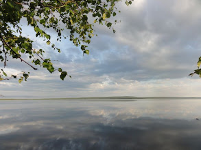 Photo: Озеро Налиматы.