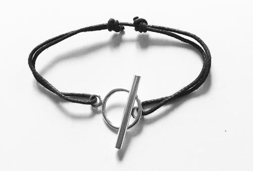 Bracelelet  anneau HO