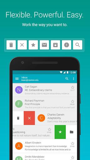 Aqua Mail – email app v1.11.0-461-dev [Pro]