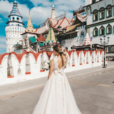 Wedding photographer Irina Skulina (iriwa24). Photo of 04.09.2018