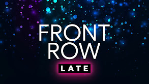 Front Row Late thumbnail