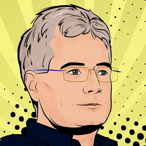 Andreas Weygandt avatar image