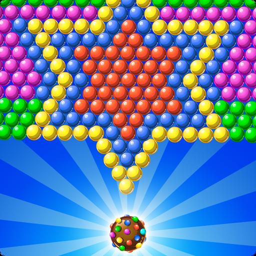 Bubble Shooter 休閒 App LOGO-APP開箱王