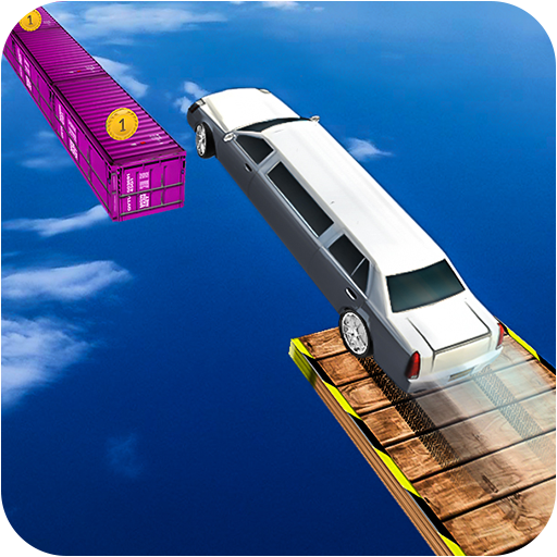 Impossible Limo Tracks 3D