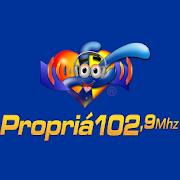 Rádio Xodó Fm de Propriá 102,9Mhz