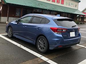 インプレッサ スポーツ GT3のカスタム事例画像 遠山さんの2020年12月12日09:33の投稿