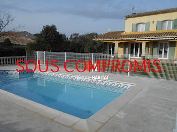 Villa 6 pièces 155 m2