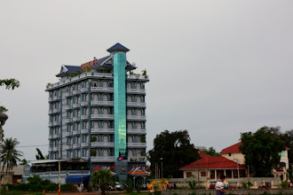 Photo: Year 2 Day 40 - The King's Hotel on the Riverfront