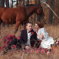 Wedding photographer Kristina Grishina-Gracheva (Christy). Photo of 27.11.2015