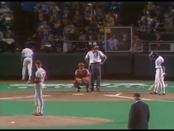 1985 World Series, Game 7: Cardinals at Royals