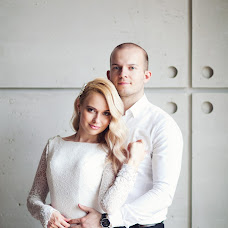 Wedding photographer Natasha Rezcova (natareztcova). Photo of 28.04.2018