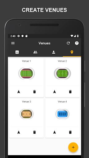 Winner - Tournament Maker App, League Manager 9.1.0 Screenshots 4