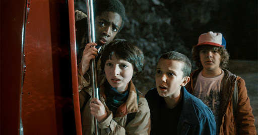 Watching 'Stranger Things' With My Teen Was Just The Therapy We Needed