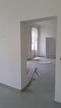Photo: Místnost 116 – Sklad knih, pohled do místnosti 113