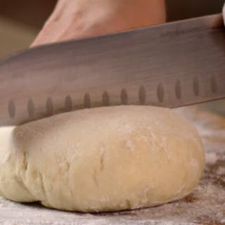 No-Rise Pizza Dough.