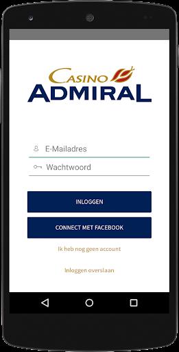 Casino Admiral Holland