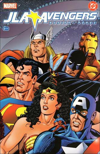 Blah Blah Blog – Good Comics, Part Three
