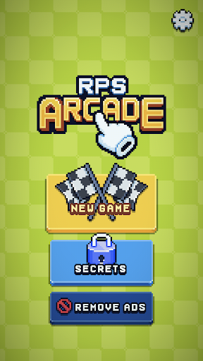 rps arcade screenshot 1