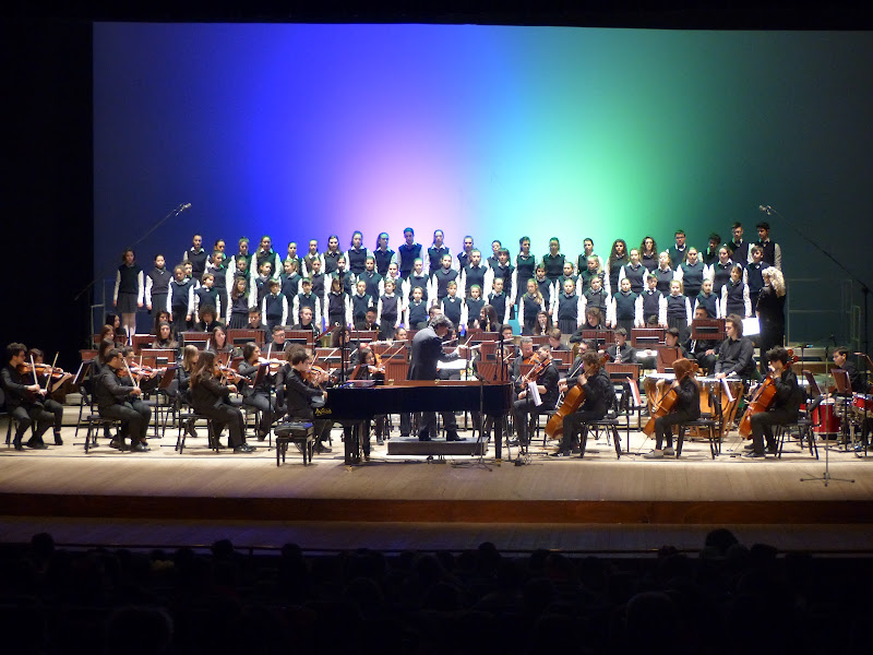 Coro e orchestra di carm_ian_