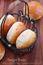 Photo: http://www.roxanashomebaking.com/homemade-burger-buns-recipe/