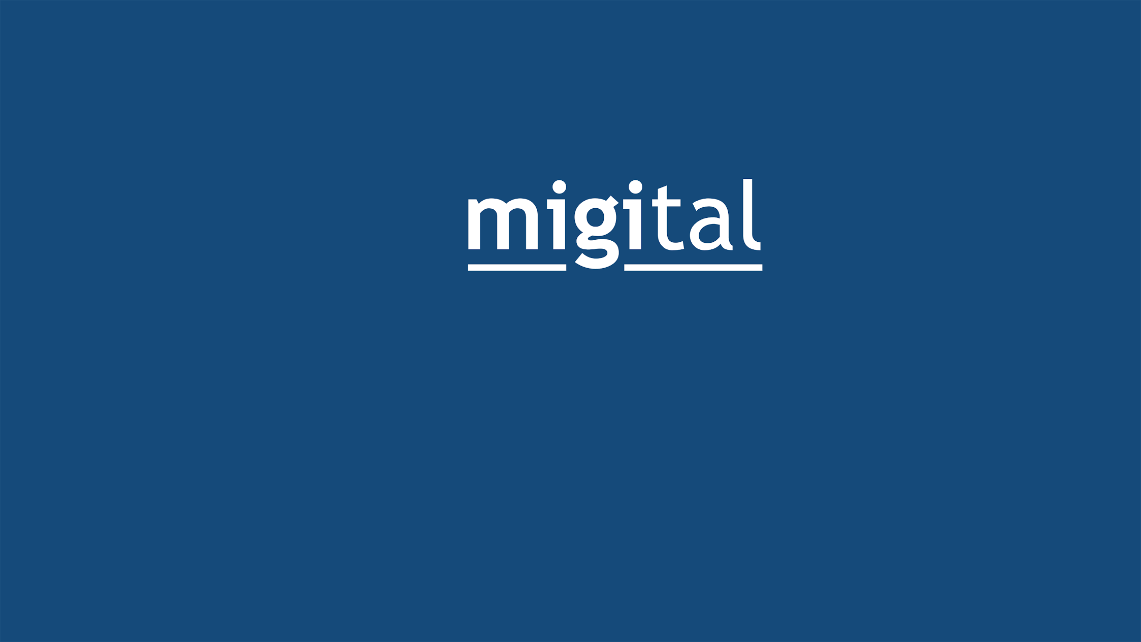 Migital: Best Apps, Games, Videos, Health, Fitness