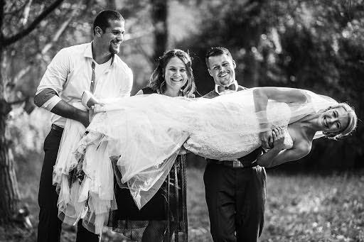 Wedding photographer Petr Wagenknecht (wagenknecht). Photo of 24.10.2019