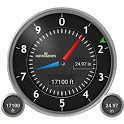 DS Altimeter icon