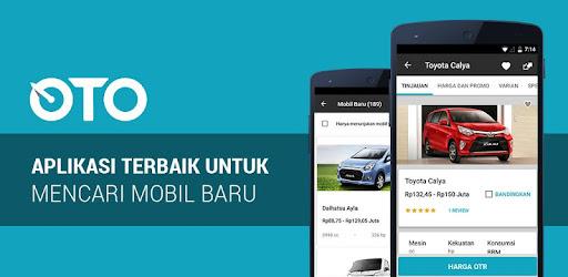 OTO.com - Baru, Mobil Bekas & Motor Harga Paket - Apps on ...