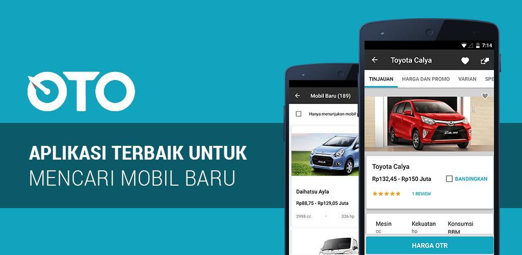OTO.com - Baru, Mobil Bekas & Motor Harga Paket 2.1.9 Apk Download ...