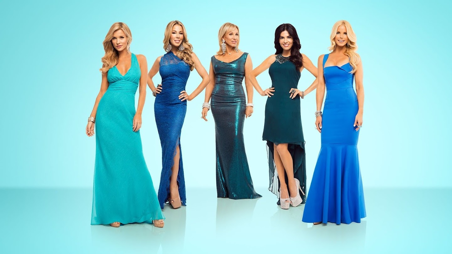 Watch The Real Housewives of Miami live
