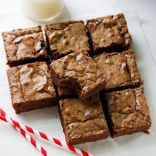 Fudge Brownies Homemade Fail Proof Recipe