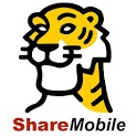 ShareMobile icon