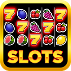 Slot machines - Casino slots icon