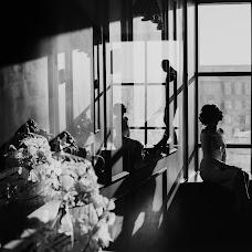Wedding photographer Olga Savchenko (OlgaSavchenko). Photo of 28.04.2018