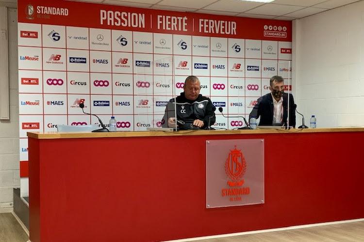 """Bala Town a hâte d'affronter le Standard de Liège : """"Ce sera le plus gros match de notre histoire"""""""