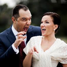 Wedding photographer Sveta Mishina (svetamishina). Photo of 27.09.2016