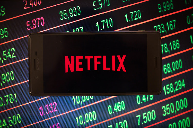 Netflix is more valuable that 21st Century Fox and almost as valuable as Disney.