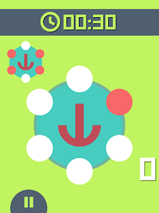 Mind The Arrow: Match The Dots- screenshot thumbnail