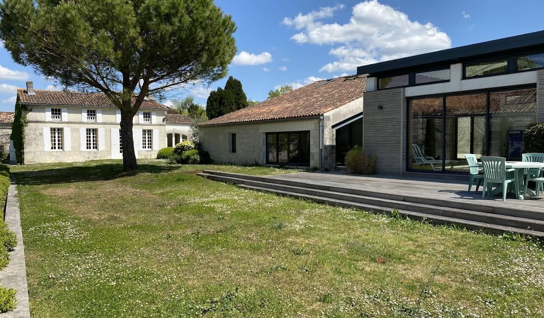 House Préguillac
