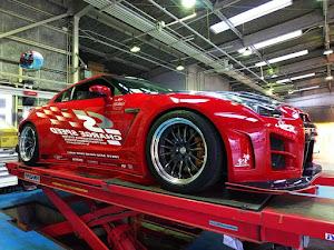 NISSAN GT-R  R35のカスタム事例画像 Chargespeed GT-Rさんの2018年10月08日08:43の投稿