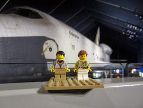 Photo: Space Shuttle Enterprise