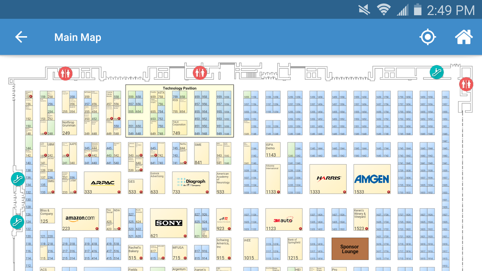 ABC Expo 2016- screenshot