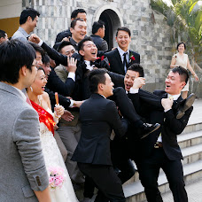 Wedding photographer William Chang (williamchang). Photo of 21.02.2014