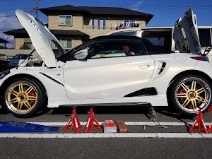 S660 JW5 無限RA HKS GT100R+のカスタム事例画像 白猫のラッキーさんの2020年09月18日12:02の投稿