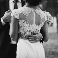 Wedding photographer Anna Nazareva (AnnNazareva). Photo of 05.10.2015